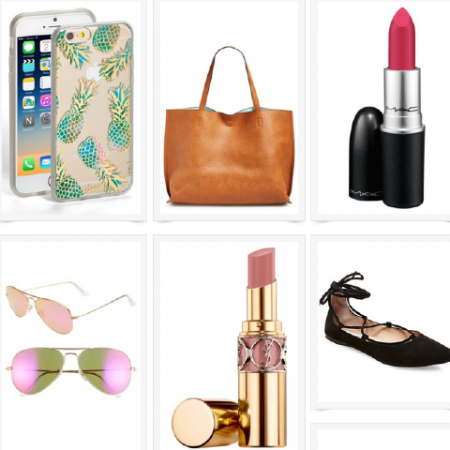 top-products-for-summer, favorites, shopping,