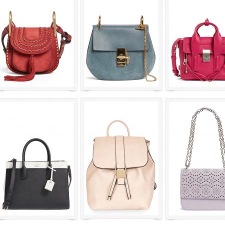 sale, nordstrom, half-yearly, chloe sale, longchamp sale, handbag sale
