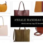Copy of #NSALE Handbag faves (1)